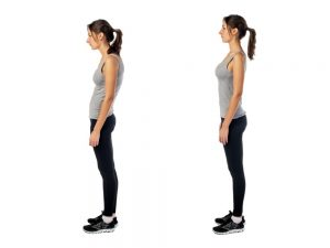 Make Good Posture Your New Year's Resolution!