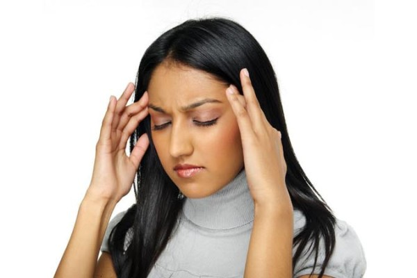 headache treated by chiropractor north west londonr