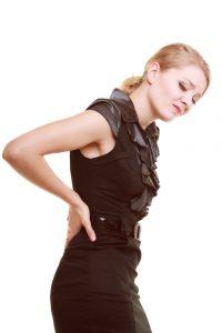back pain symptoms advice chiropractor ealing advice