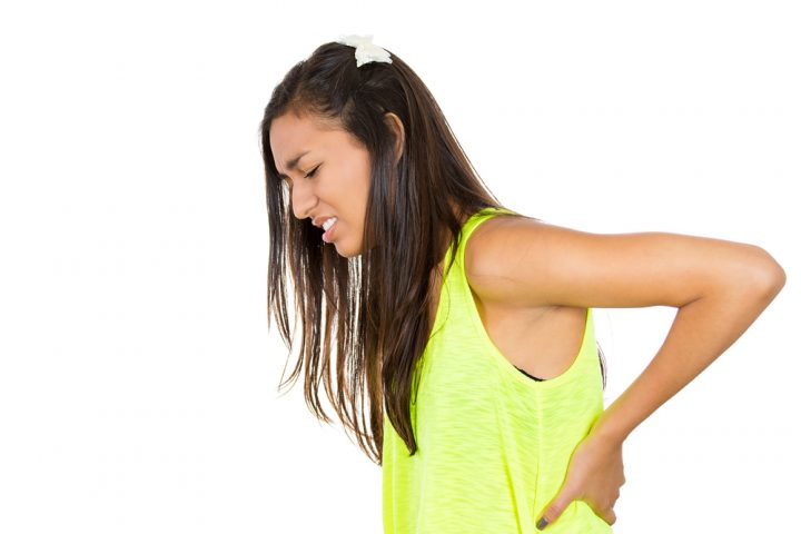 back care advice from our ealing chiropractor