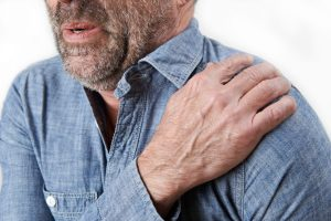frozen shoulder treatment advice from our ealing chiropractor