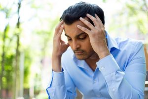 chiropractic in Ealing may help anxiety