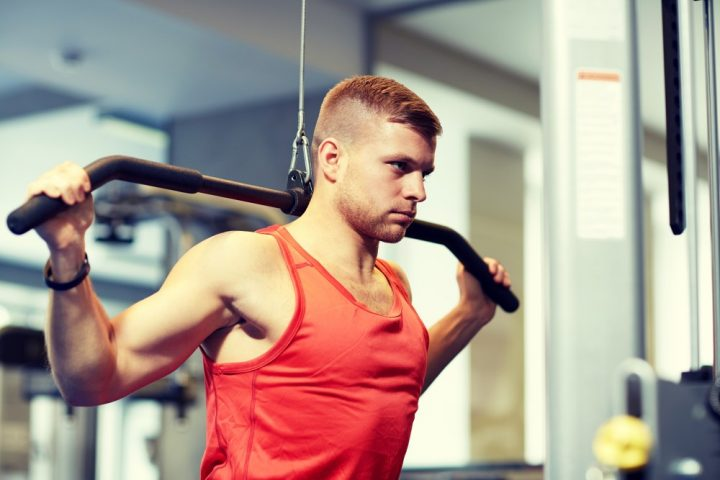 The Many Benefits Of Lifting Weights And How Chiropractic May Help