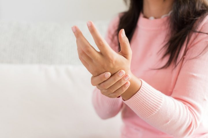 Our Ealing Chiropractor Covers Carpal Tunnel Syndrome
