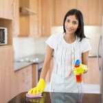 cleaning advice from our ealing chiropractor