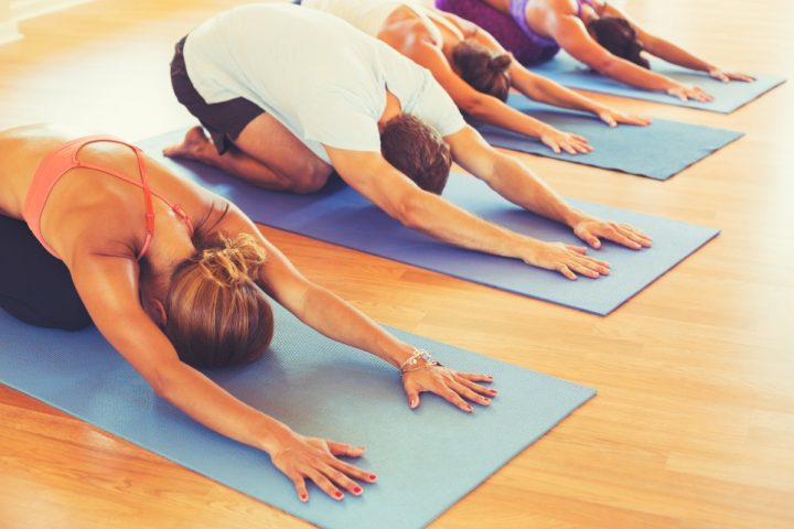 How Yoga Can Improve Your Joint Health