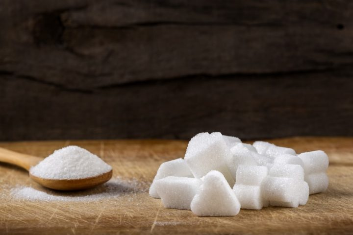 5 Reasons To Reduce The Amount Of Sugar You Eat