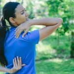 upper back pain advice from our Ealing chiropractor
