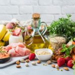 nutrition advice from our ealing chiropractor