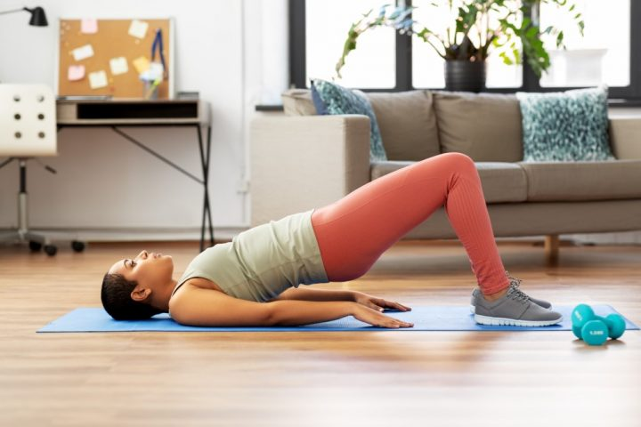 Avoiding Home Workout Injuries